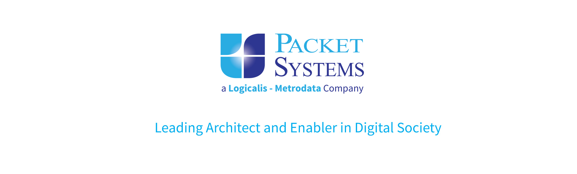 Packet Systems | Leading Architect and Enabler in Digital